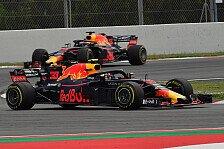 F1, Ricciardo forderte Teamorder: Was Max Verstappen davon hält
