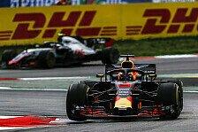 Formel 1, Italien: Red Bull im Clinch mit Ferrari-Kunden?