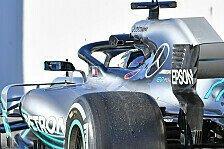 Interview Pirelli-Formel-1-Chef: Haben Sie Mercedes geholfen?