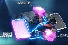 Formel E Technik-Check: Kühlung macht den Meister