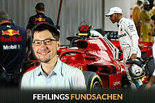 Formel 1, Fehlings Fundsachen: Spionage in Spanien!