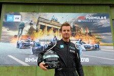 Formel E Berlin 2019: Rosberg-Festival im Rahmenprogramm