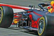 Formel-1-Technik: Ferrari, Mercedes & Red Bull im Update-Check