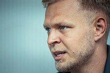 Interview Kevin Magnussen: Ohne Strafe nicht zu weit gegangen