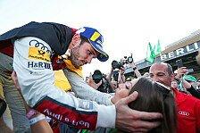Daniel Abt: Formel-E-Heimsieg, Frühstücks-Döner, Indy 500