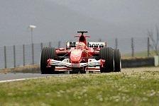 Formel 1 - Marc Surer: F2005 das beste Auto - Heidfeld macht sehr guten Job