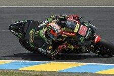 MotoGP: Hafizh Syahrin unterschreibt für 2019 bei Tech3-KTM