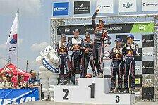 WRC Rallye Portugal 2018: Sieg und WM-Führung für Neuville