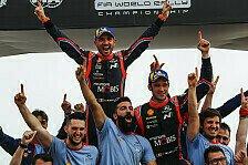 WRC Rallye Portugal 2018: Alle Fotos vom 6. WM-Rennen