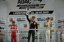 ADAC Formel 4 2018: Fahrerlagergeschichten vom Lausitzring