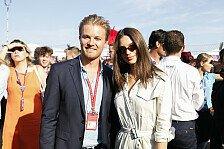 Formel E - Rosberg, Matthäus, Topmodels: VIP-Stories aus Berlin