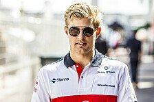 Formel 1 Monaco 2018, Ericsson: Endlich konkurrenzfähiges Auto