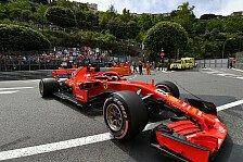 Formel 1 Monaco 2018: Die große Hypersoft-Trainings-Analyse