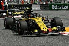 Formel 1 Monaco, Sainz überrascht: Verrückte Runden notwendig