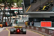Formel 1 Monaco 2018: Ticker-Nachlese zum Freitag
