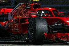 Formel 1 Monaco, Räikkönen: Vertrauen schon nach Kurve 1 weg