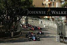 Formel 2 Monaco: News-Ticker zu Monte Carlo 2019