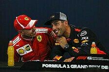 F1-Favoriten-Check Monaco: Schlägt Vettel wieder von P2 zu?