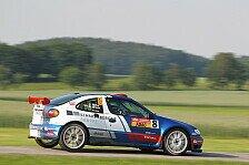 Carsten Mohe begeistert Fans mit Premiere im Renault Megane