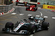 Formel 1 Kanada 2018: Mercedes vermeidet Hypersoft