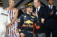 F1, Ricciardo feiert Erlösung: Bestes Rennen meiner Karriere