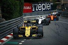 Formel 1, Montreal: Renault steht vor schwierigstem Wochenende