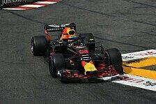 F1, Kanada: Ricciardo doch ohne Strafe und mit Motoren-Upgrade