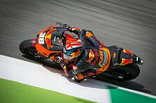Bradley Smith stellt klar: 2019 in der MotoGP, sonst Rücktritt