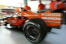 Formel 1 - So wie erwartet