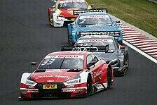DTM Nürburgring: Rene Rast beschert Audi zweite Pole in Folge