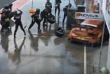 DTM Liveticker: Unfall-Chaos: Video und Reaktionen aus Budapest
