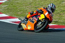 MotoGP - KTM schickt seine Junioren zum EM-Start nach Assen