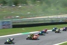 MotoGP - Danilo Petrucci fordert Strafe für Marc Marquez