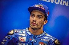 MotoGP: Andrea Iannone startet 2019 und 2020 für Aprilia