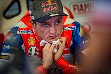 MotoGP: Jack Miller verlängert mit Pramac Ducati für 2019