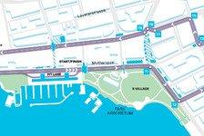 Formel E Zürich 2018: Strecken-Details und Zeitplan offiziell