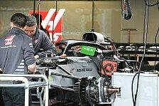 Formel 1, Haas erklärt Ungarn-Absage: Deshalb keine Testfahrten