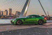 RENNtech steigert die Leistung des AMG GT auf bis zu 825 PS