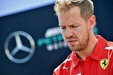 Formel 1 Kanada, Vettel warnt: Mercedes, Red Bull gefährlich