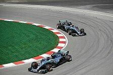 Formel 1 Kanada 2018, Hamilton grübelt: Haarnadel der Endgegner