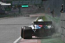 Formel 1, Kanada 2018: Williams erreicht neuen Tiefpunkt