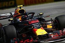 Formel 1 2018: Kanada GP - Freitag
