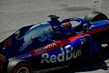 Formel 1 2019: Red Bull nennt Termin für Motor-Entscheidung