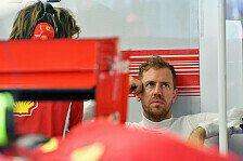 Formel 1 Kanada 2018: Sebastian Vettel erklärt lange Wartezeit
