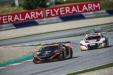 Schubert Motorsport: Intensive Vorbereitung auf den Nürburgring