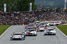 ADAC GT Masters - Wer wird Halbzeitmeister auf dem Nürburgring?
