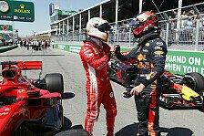 Formel 1 Kanada: Vettel, Verstappen und Co. im Favoriten-Check