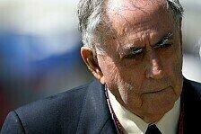 Formel 1 - Sir Jack Brabham verstorben