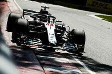 Formel 1, Kanada-Pleite für Hamilton: Dachte Motor explodiert