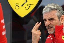 Formel 1, Ferrari-Teamchef tobt: Mercedes-Aussagen? Schämt euch